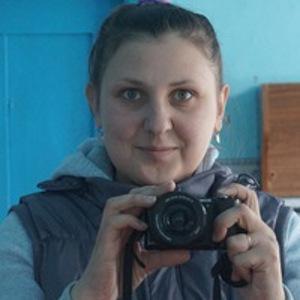 Светлана Колоскова