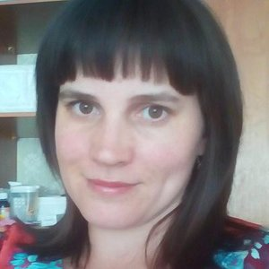 Татьяна Аширбакиева