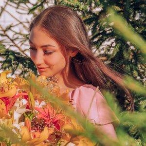 Юлия Бороденко