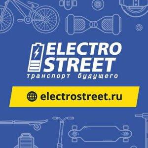 ElectroStreet