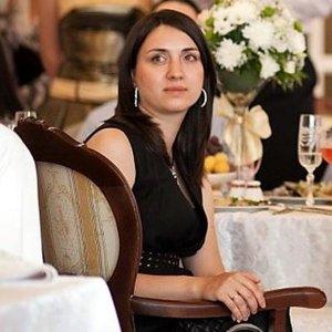 Yana Yanechko