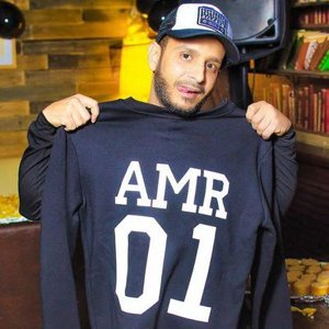 Amr-Sokr Abdelgavad