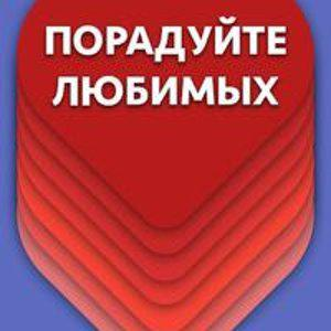 Антон Фонарев