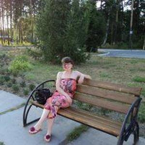 Людмила Булатова