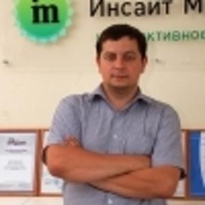 Nikolaykrylov