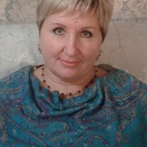 Lyudmila Peshkova