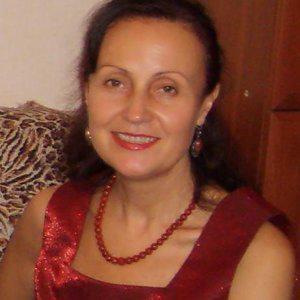 Нина Олеговна
