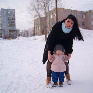 Анна Завгородняя