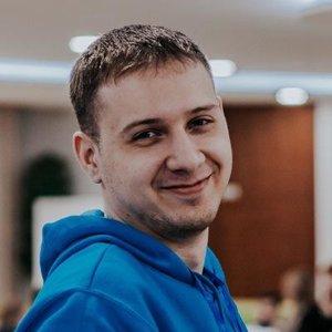 Andrey Pavlov