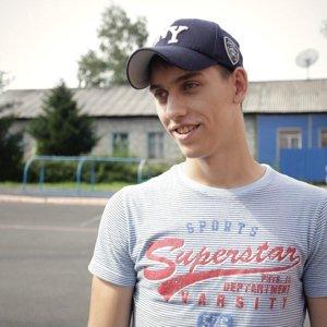 Владислав Серов
