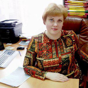 Вера Дымова