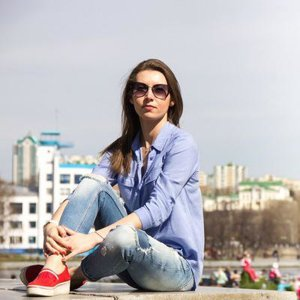 Дарья Акулинушкина