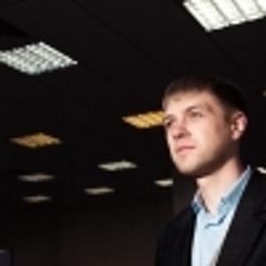 Александр Ляшенко