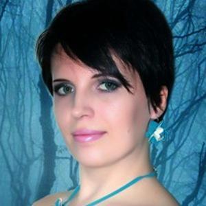 Лидия Никитенко