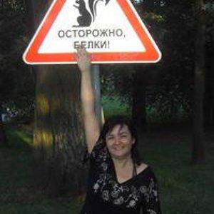 Юлия Кальянова