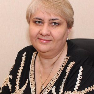 Guzel Kamalova