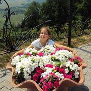 Диана Салыева