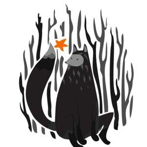 Чёрный Лис