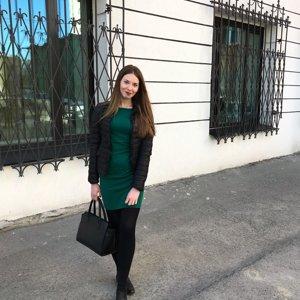 Ксения Гусельникова