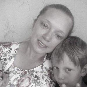 Larisa Rusakova
