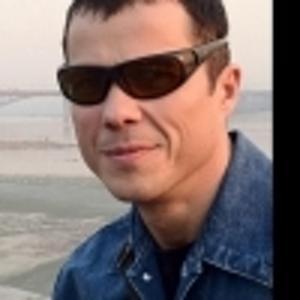 Vitaly Kuklin