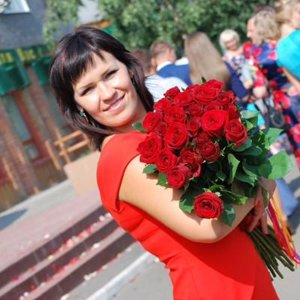 Anya Zaynutdinova