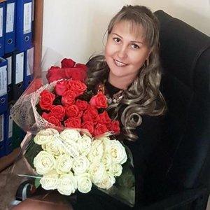 Irina Krapivnaya