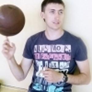 Игорь Крек