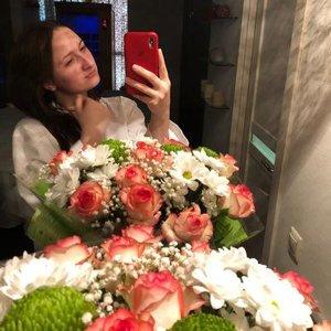 Alexandra Eglit