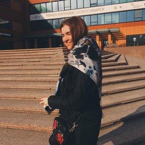 Яна Челбаева
