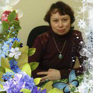 Елена Насурдинова