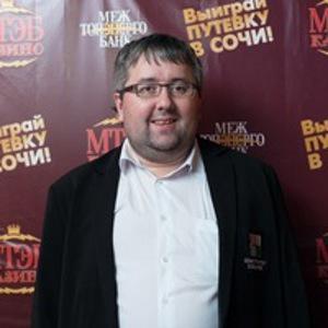 Филипп Родионов