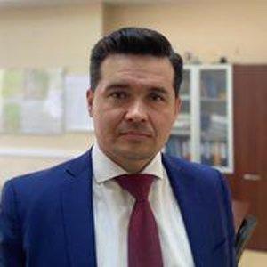 Артур Альмухаметов