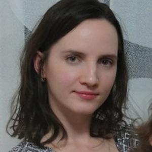 Ольга Федина