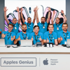 Apples-Genius