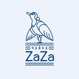 Чайка ZaZa