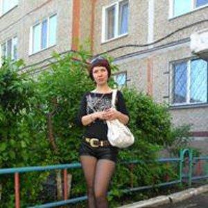 Evgenia Marshalova