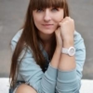 Наталия Сушко