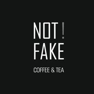 Not Fake! Coffeebar