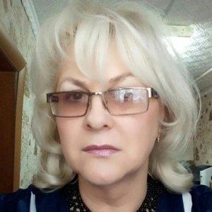 Nadezhda Kuzmina