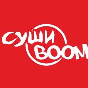 Суши boom