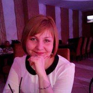 Анна Ялунина