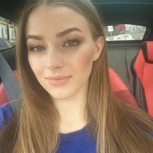 Мария Фёдорова