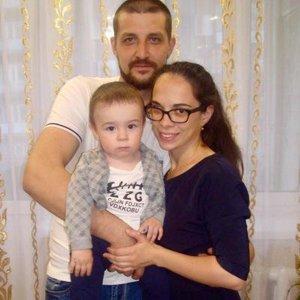 Мария Нечепуренко