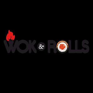 Wok-n-Rolls