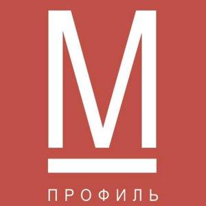 М профиль
