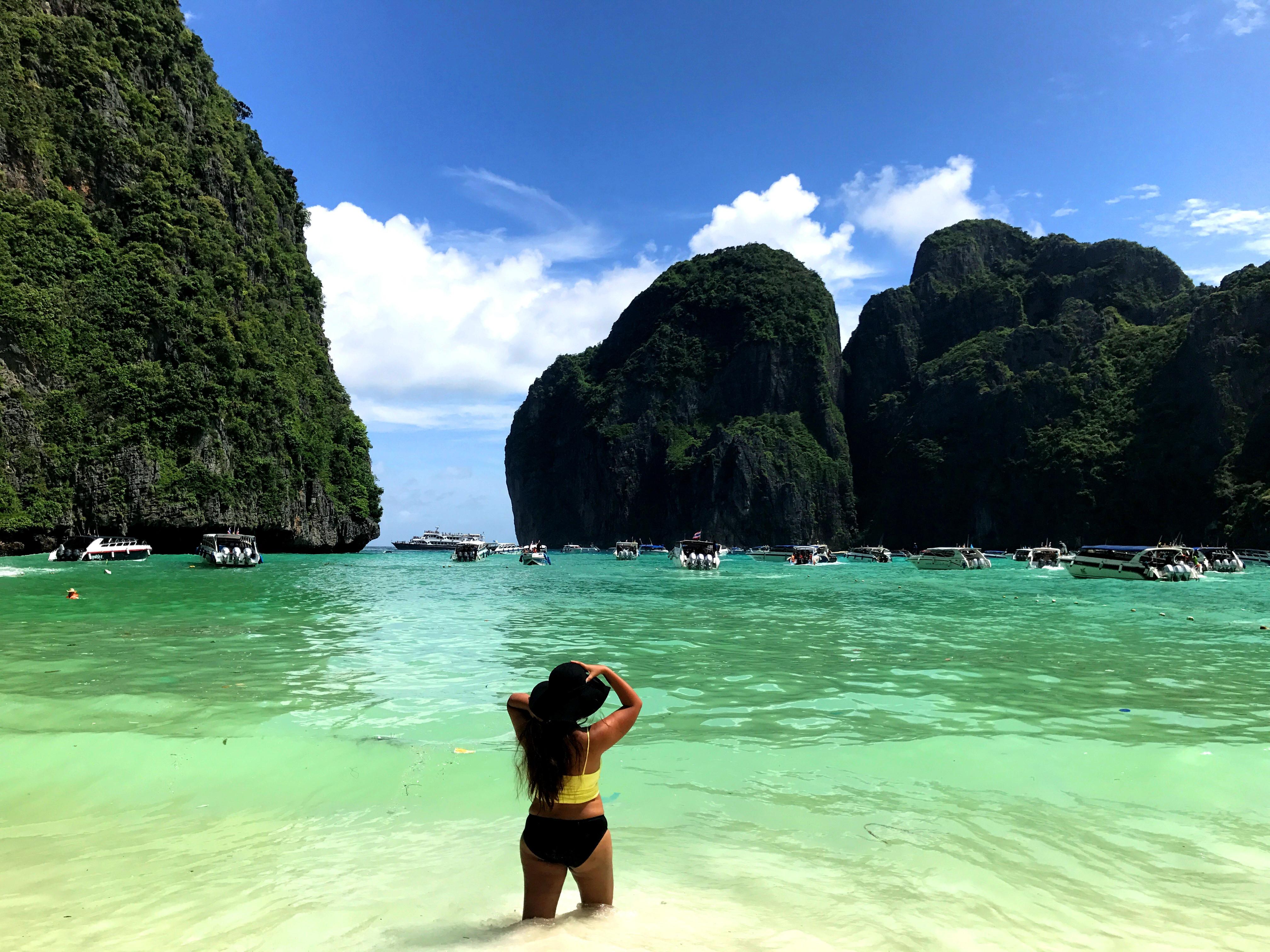 природа открыточные таиланд пхукет фотографии может быть