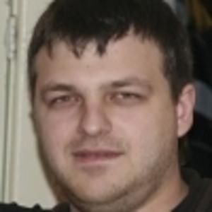 Павел Мелехов