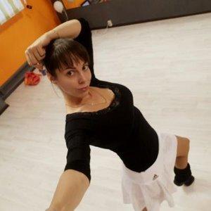 Екатерина Калашникова