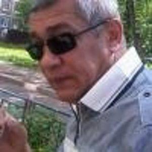 Разиф Шарафутдинов
